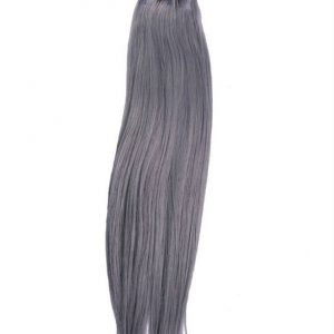 Grey Clip in Extensions